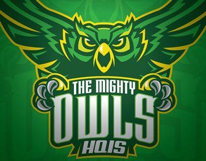 Owl Sports Logo