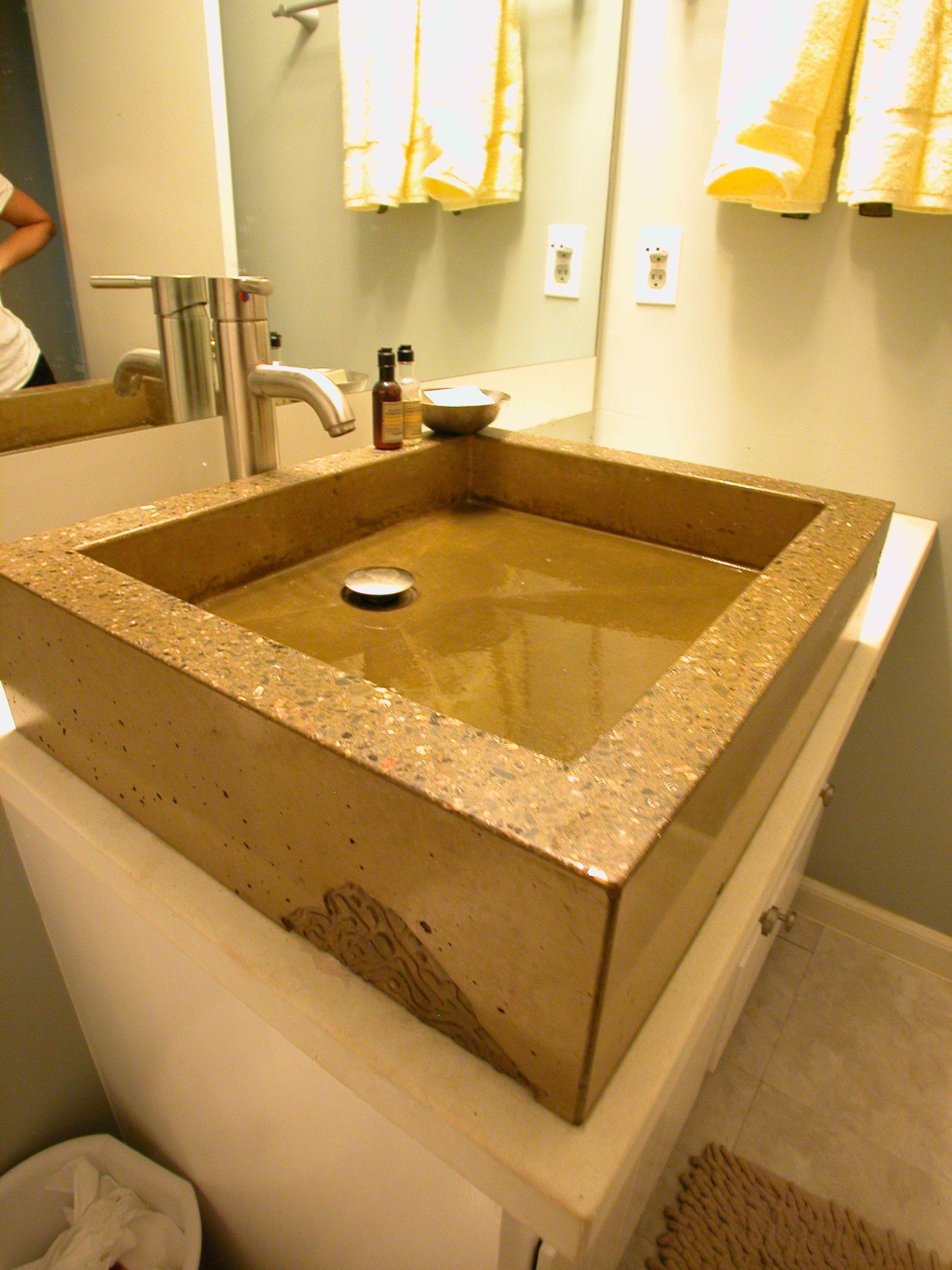 Sink with imprint dream home ideas pinterest sinks