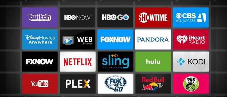 best Android TV box apps Android tv box, Android tv