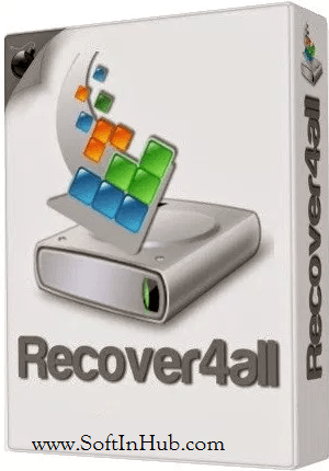 Recover4all Professional 5 01 License Key & Crack Free