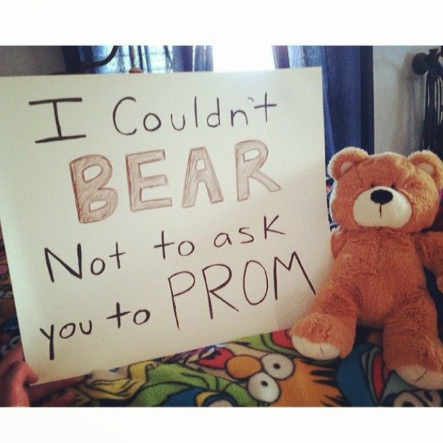 Promposals Are The New Proposals