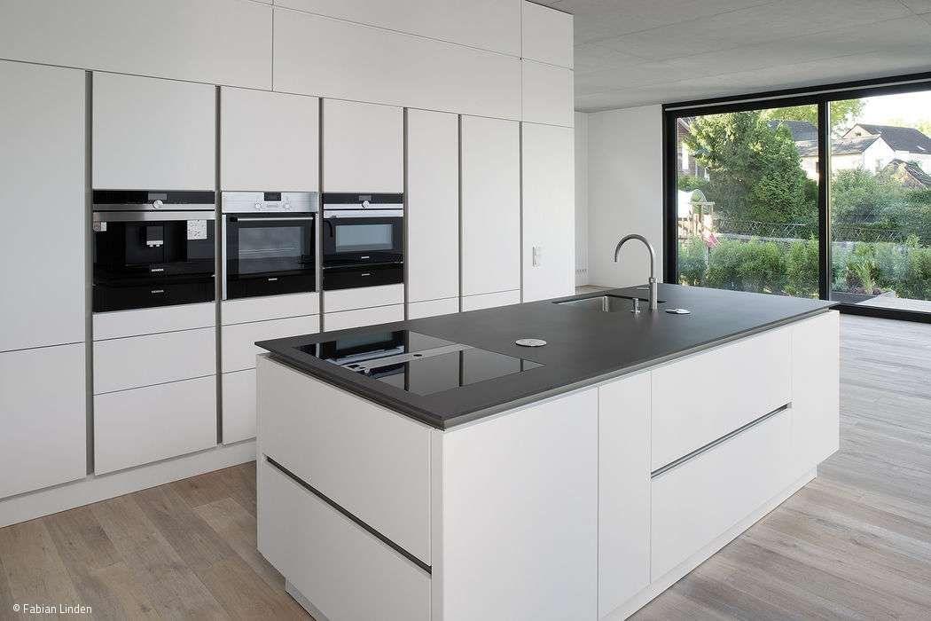 Auch Auf Kleinem Raum Kann Grosse Architektur Entstehen Kuchyne In