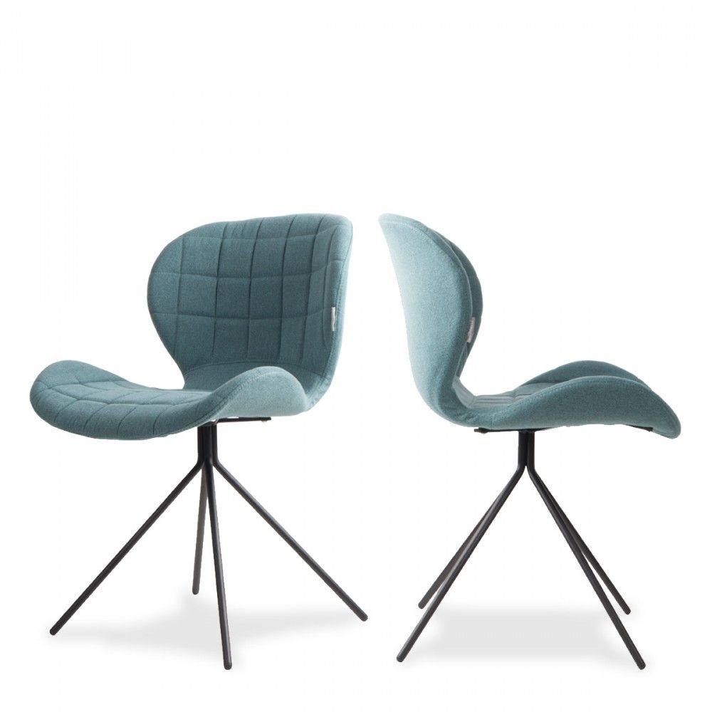 Lot De Chaises Design OMG Zuiver Living Rooms And Room - Chaise design