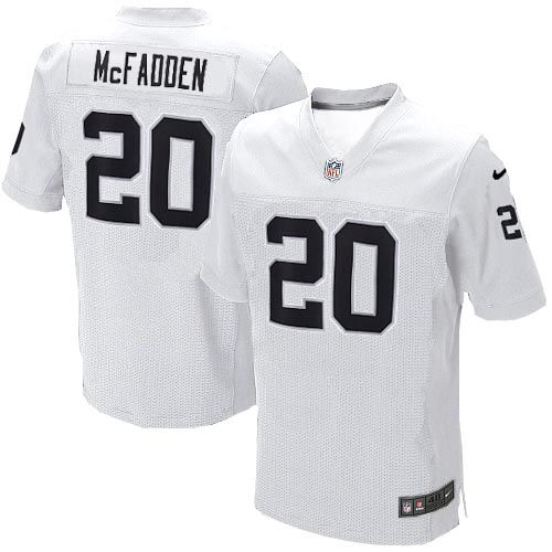 shop the official Raiders store for a Men s Nike NFL Oakland Raiders 20 Darren McFadden
