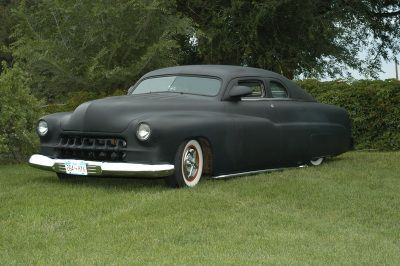 1949 1951 Mercury's for Sale | 1951 Mercury Coupe, Mead