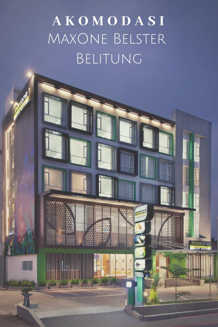 Erletak Di Pusat Tanjung Pandan Maxonehotels At Belstar Belitung Adalah Tempat Ideal Untuk Menelusuri Belitung Terletak Hanya 1 2 Pulau Belitung Kota Tempat