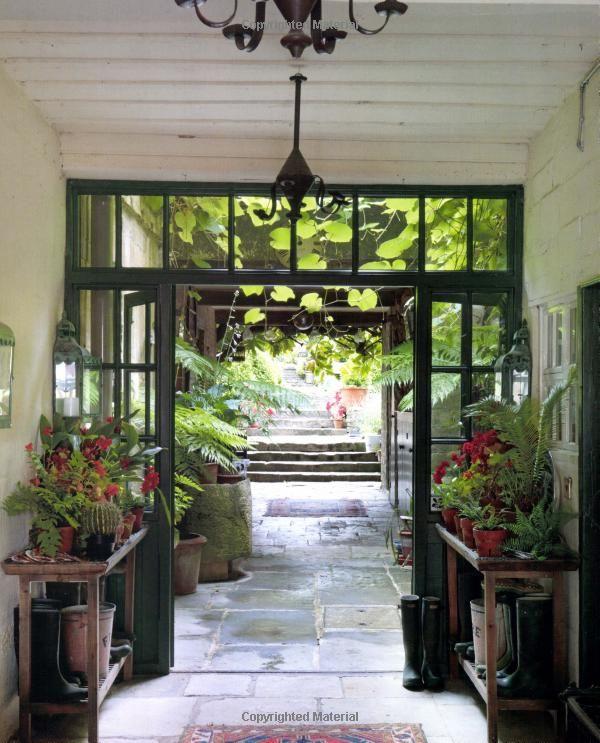 romantic english homes robert o 39 byrne livres d co pinterest maison. Black Bedroom Furniture Sets. Home Design Ideas