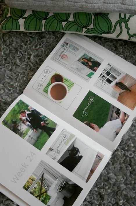 p365 photobook