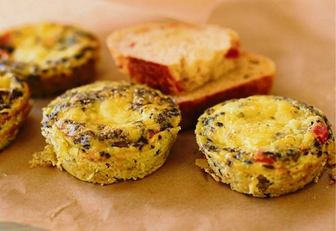 Tasty egg cups easier to make than omelets | The Columbus Dispatch
