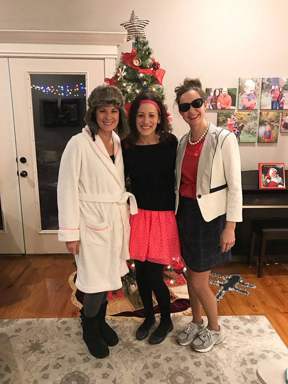 National Lampoon's Christmas Vacation Party Christmas