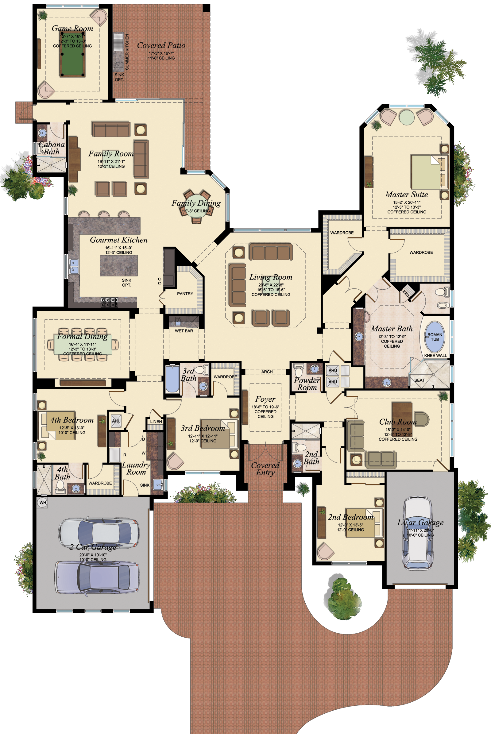 Gl Homes Unique House Plans House Layouts Dream House Plans
