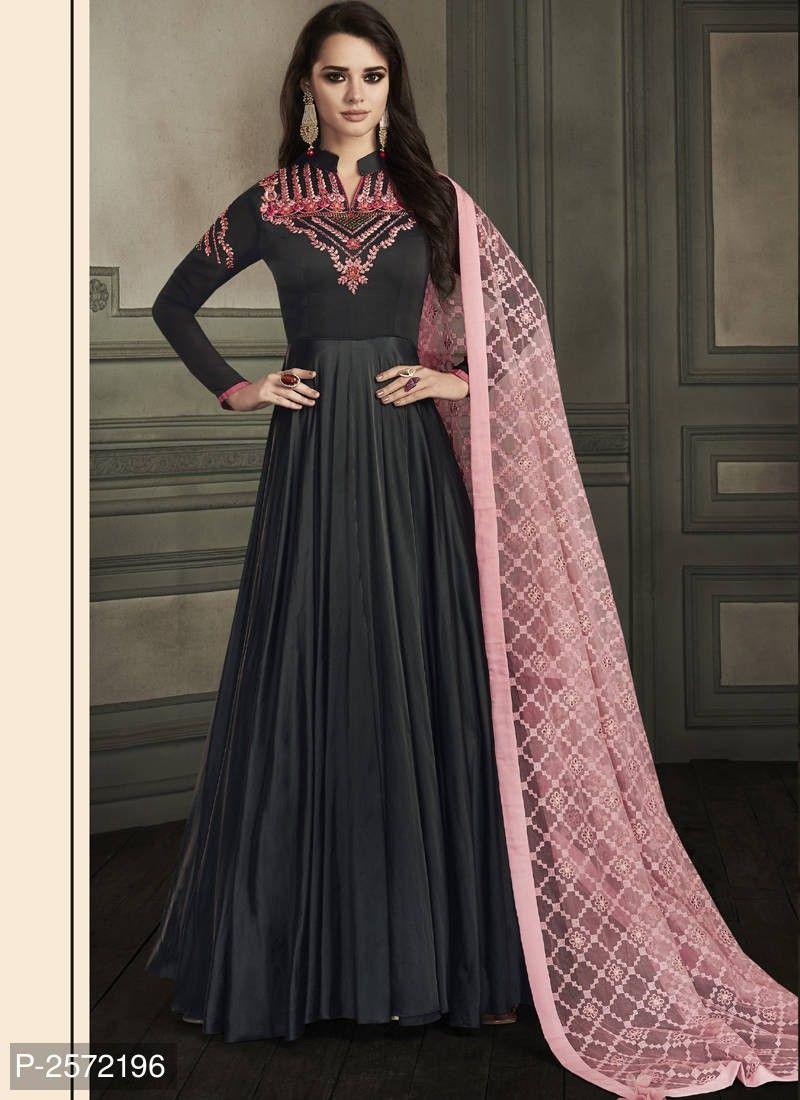 Western Long Style Kurti 15 March 2018 - Sab Kuch Milaigaa