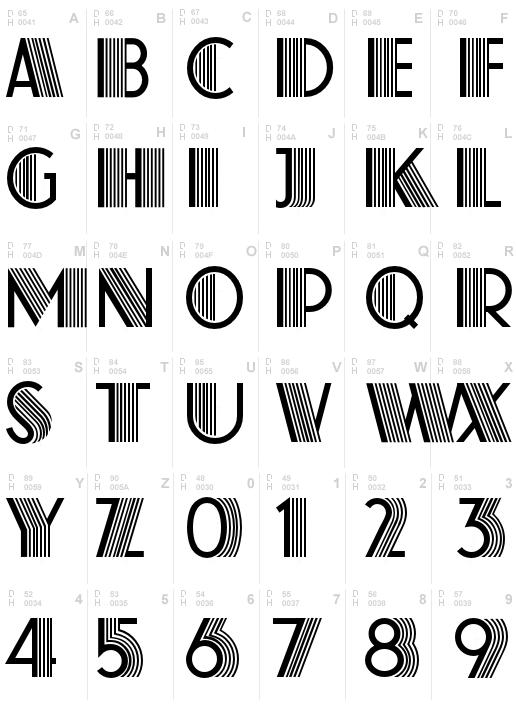 Create Preview2 Php 516 717 Tipos De Letras Abecedario
