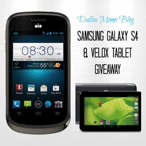 ZTE for one, ZTE for all! {Giveaway Sponsored by AIO Wireless} via dallasmomsblog.org #giveaway #GalaxyS4 #HelloAIO #ad