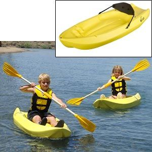 2 Person Kayak Costco >> Costco Lifetime 1 83 M 6 Ft Youth Kayak Whitewater