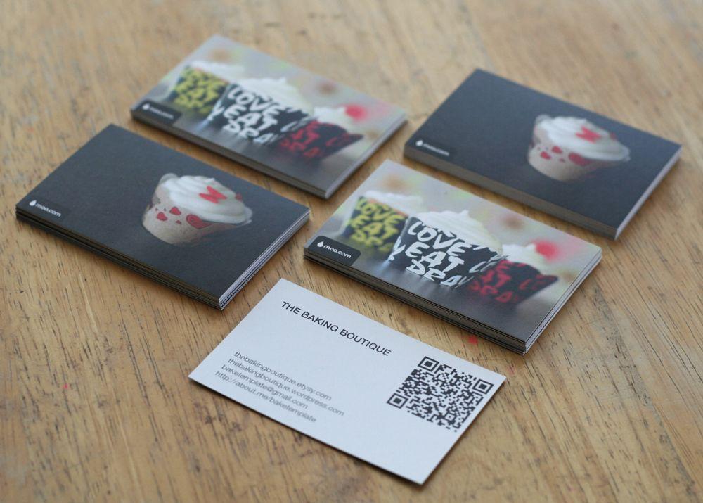 Business cards from moocouk mit bildern