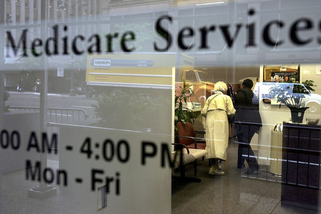 What to know about avoiding coverage. | Medicare, Health ...
