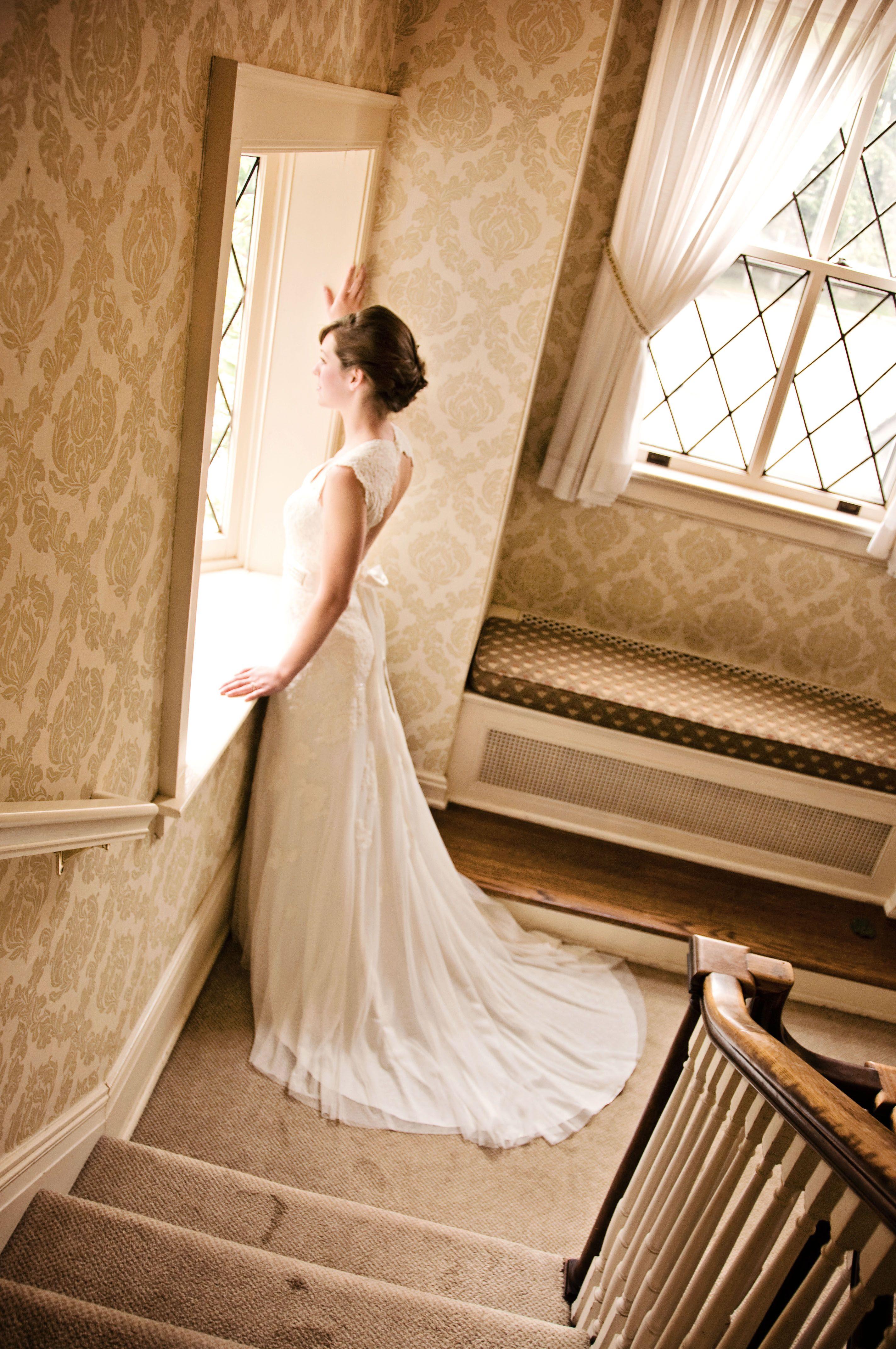 Ann arbor city club weddings imagine three photography