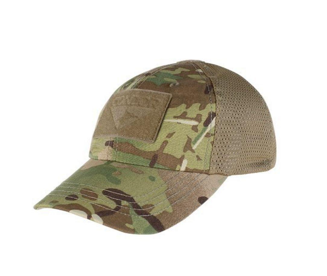 Multicam Mesh Tactical Cap  27f45e9c9b22
