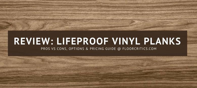 Review Lifeproof Vinyl Plank Flooring Vinyl Plank Flooring Allure Vinyl Plank Flooring