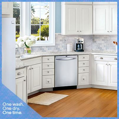 Something Is Missing In This Kitchen Hint Think Dirty Dishes You Can Thank