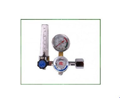 Argon replacement OEM regulator, for all Everlast TIG and ...