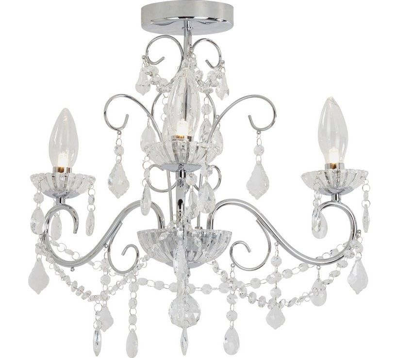 Bathroom chandelier argos lighting pinterest argos bathroom chandelier argos aloadofball Gallery