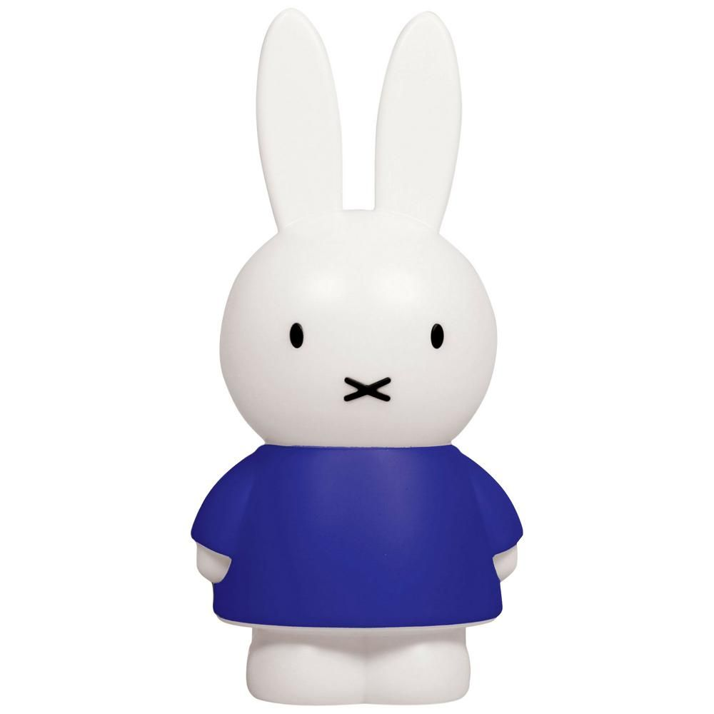 InBlue 12 Ecommerce Children's Trade The Miffy Bunny Led Lamp KFT1cu3lJ