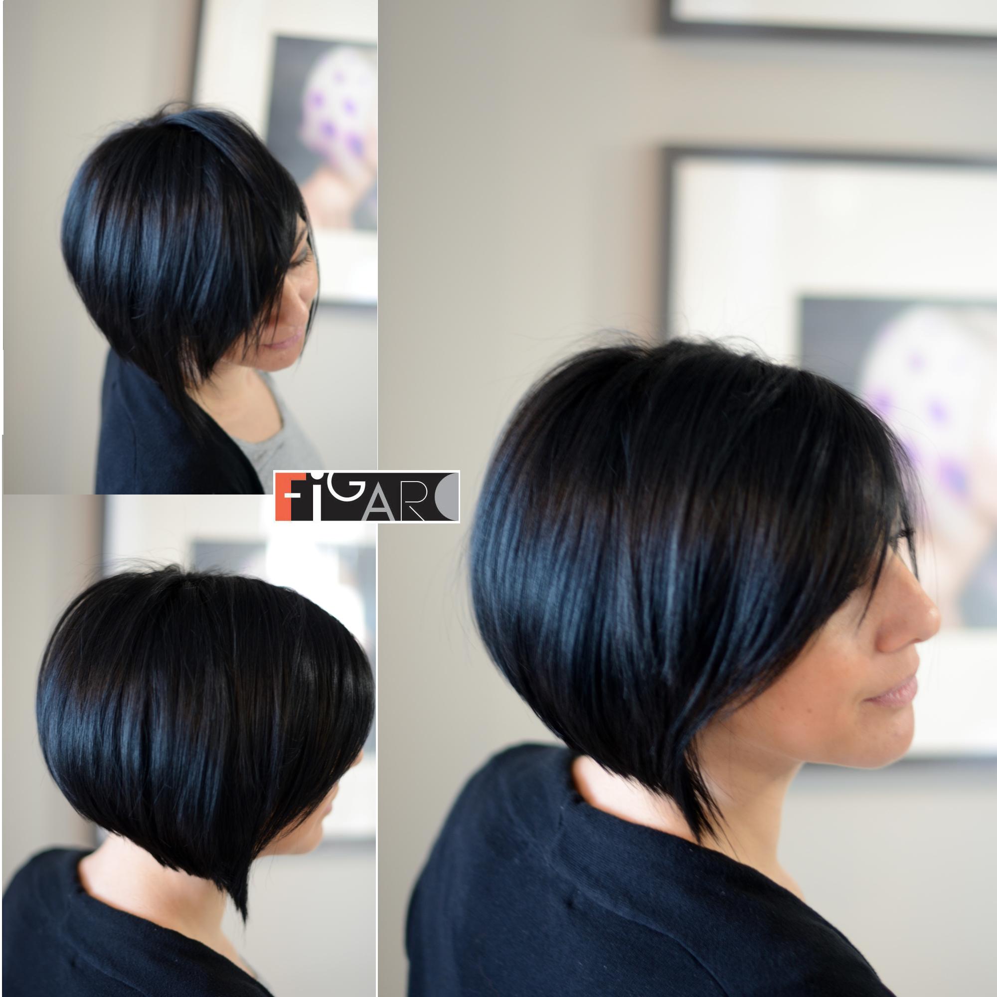 Pin On Best Bob Hair Cuts In Toronto Canada By Award Winnning Team