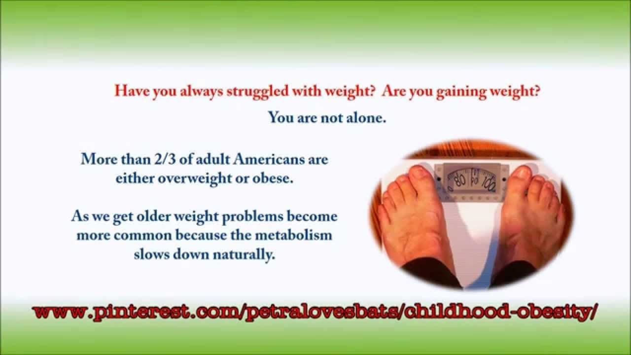 bad eating habits and obesity
