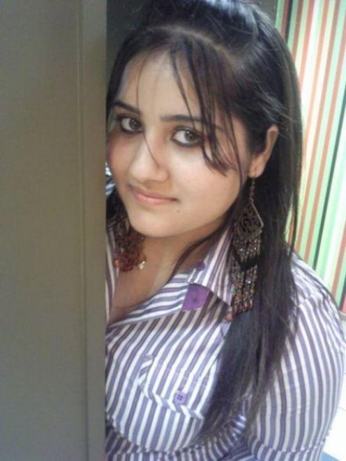 Ayesha Beautiful Desi Teen Girl From Pune  Islamabad -1323