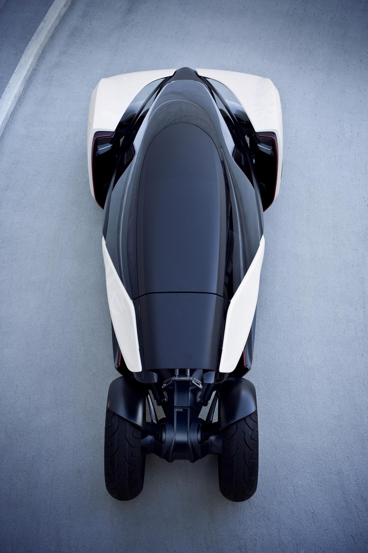 Bad design themen opelus killer concept car that might be real  cars uxui designer