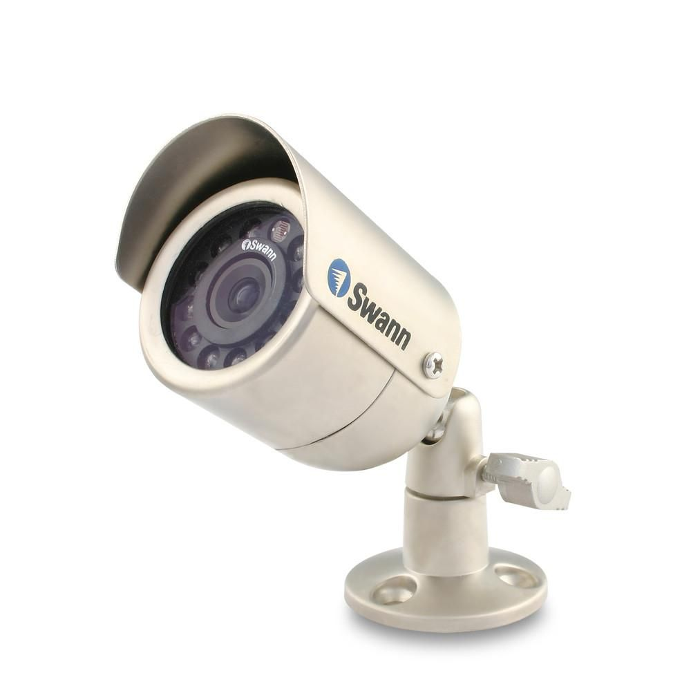 Swann SW214ODC Color Outdoor Cam Products Pinterest Products