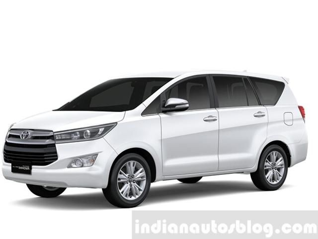 Reach Quikrcars To Know More About All New Toyota Innova Mobil Mpv Mobil Toyota