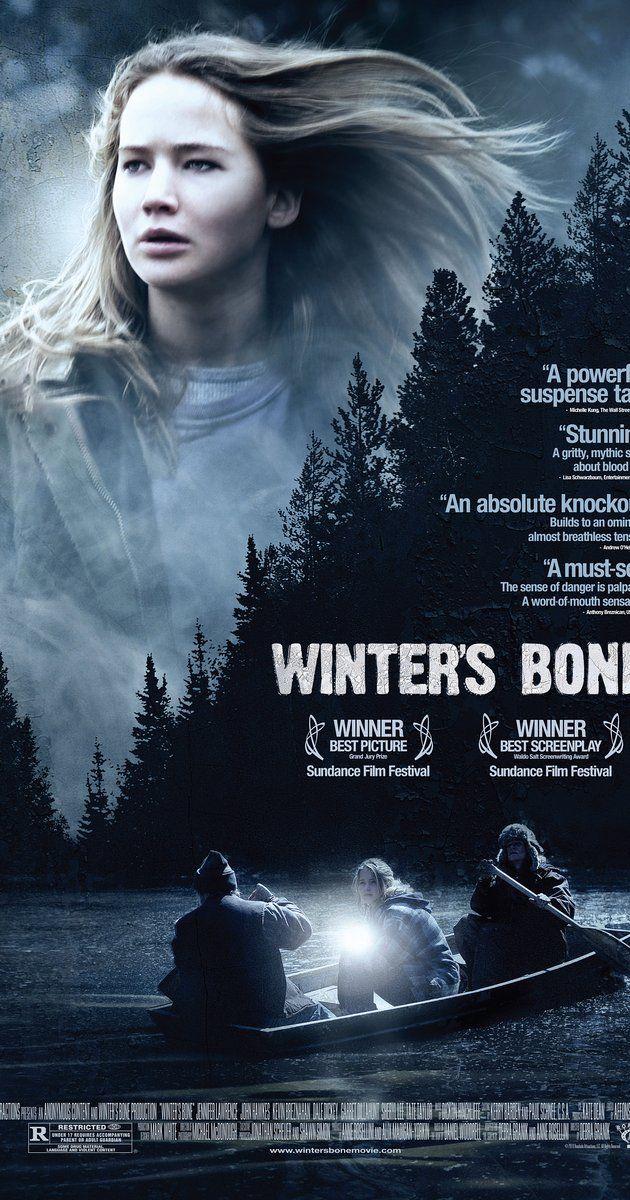 Directed by Debra Granik. With Jennifer Lawrence, John ...