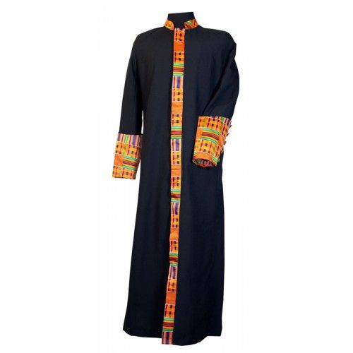 2b5697e25d African Clergy Attire for Women