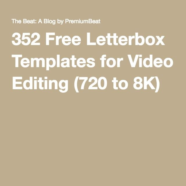 352 free letterbox templates for video editing 720 to 8k films 352 free letterbox templates for video editing 720 to 8k spiritdancerdesigns Choice Image