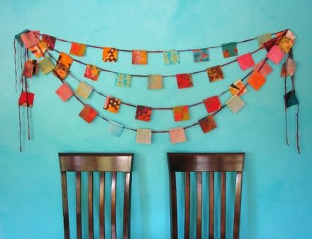 Superbe Find This Pin And More On Dig. When I Think Of Decorative Garlands ...