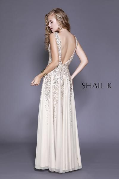 d83ad2ec3a32aa This beautiful show stopping dress will have all eyes on you no matter the  situation.