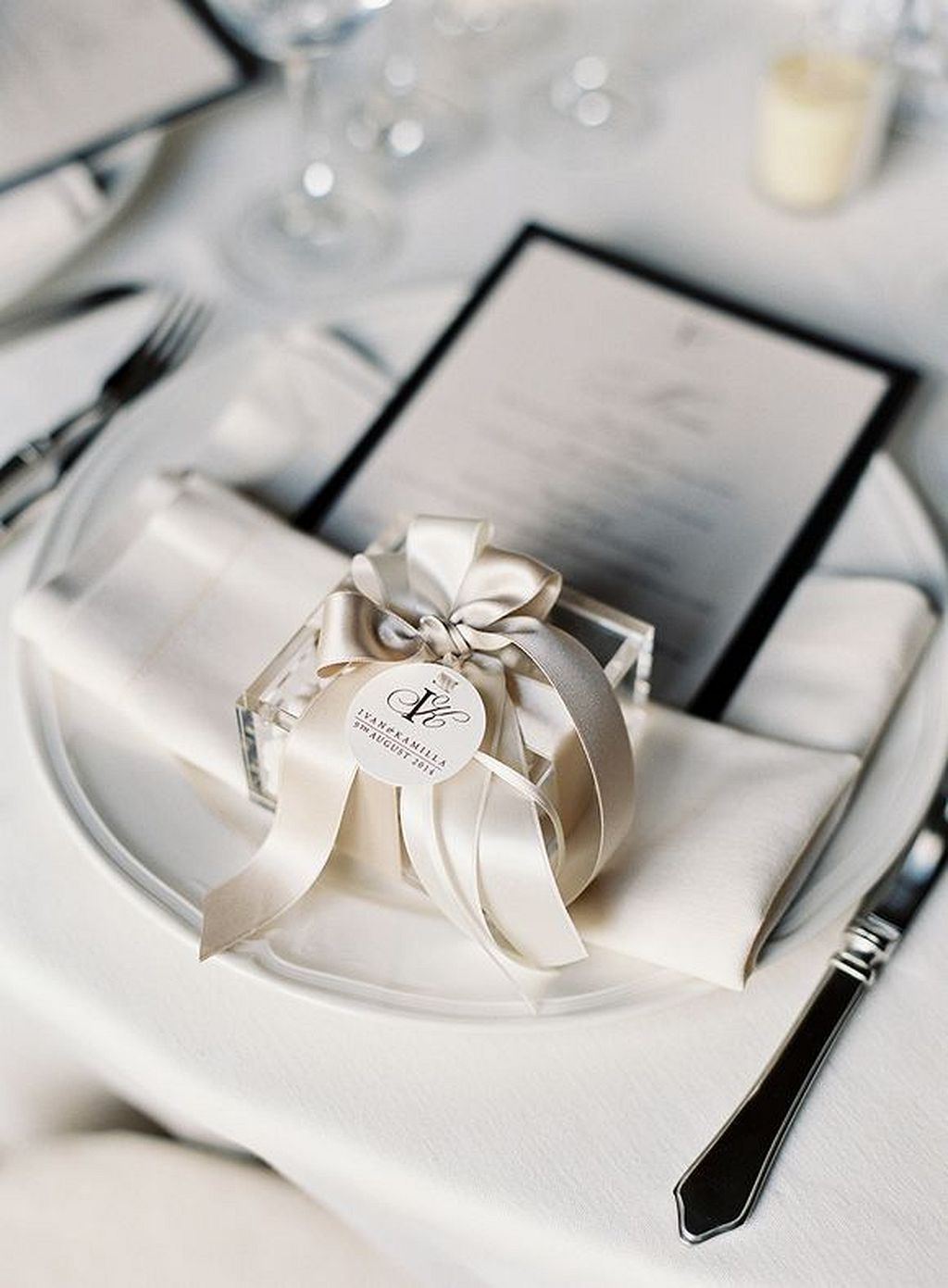 20+ Elegant Wedding Favors | Elegant wedding favors, Favors and Weddings