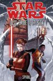 Star Wars: Lost Tribe of the Sith--Spiral