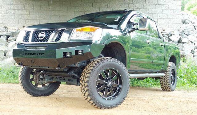 Pin On Nissan Trucks Diy Move Bumpers