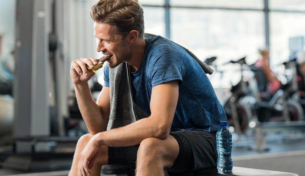 Diese 6 Lebensmittel sabotieren den Muskelaufbau | Shakes ...