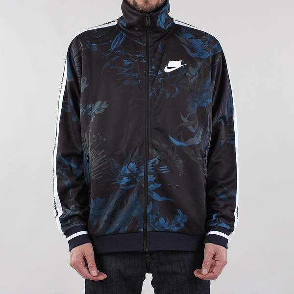 Nike Sportswear NSP Track Jacket | Threads in 2019 | Nike