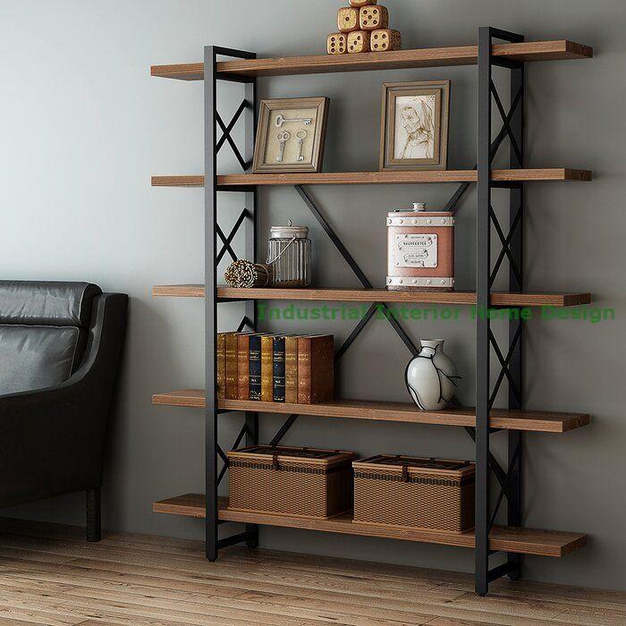 20 Diy Industrial Design Ideas, Industrial Furniture Design Ideas
