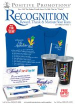 Recognition Positive Promotions Employee Appreciation Gifts Recognition Gifts Employee Recognition Gifts