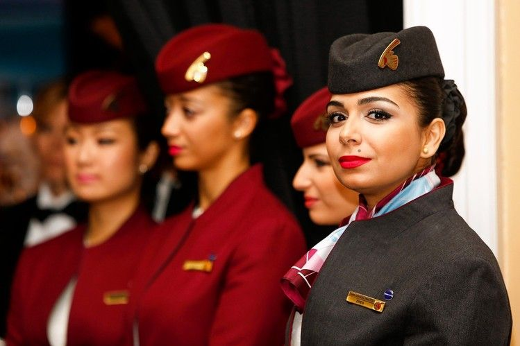 how to get cabin crew attestation