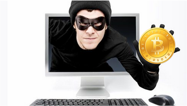 Bitcoin [BTC] #Scams on the Rise!   A #cryptocurrency user from