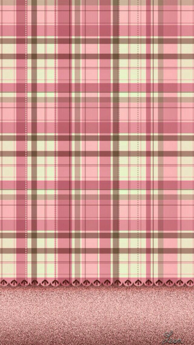 PLAID • (With images) Plaid wallpaper, Iphone wallpaper