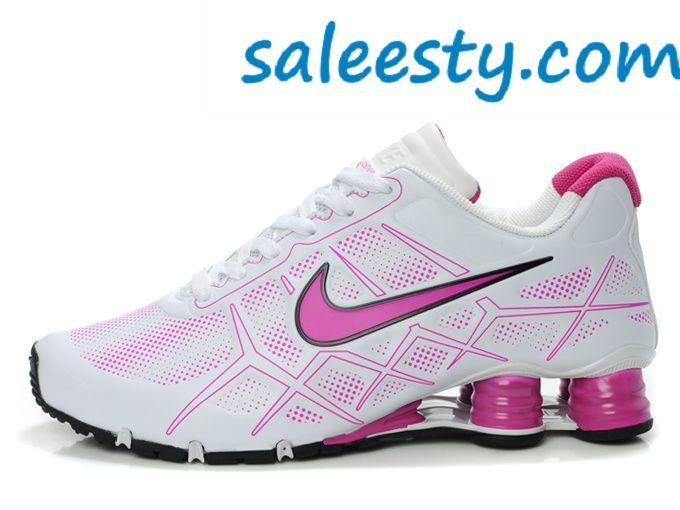 hot sale online 14751 c4937 Blk n Pink Nikes cute